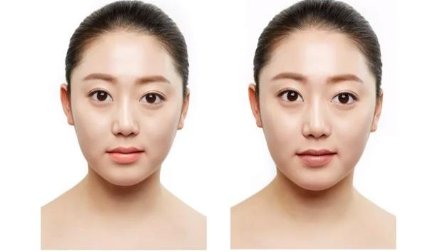 Couleur de cheveux pour peau asiatique