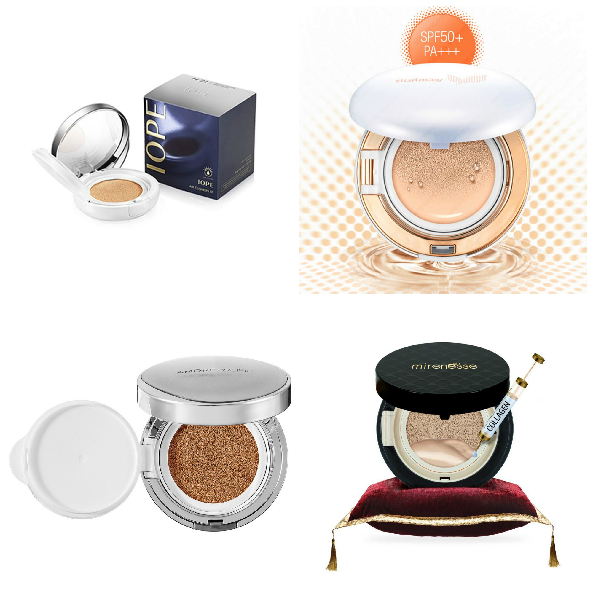 Image result for Cushion cream