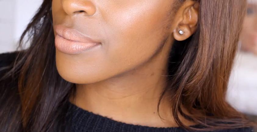 Connu Le maquillage Nude pour les peaux noires ! – Citizen's Style MP71