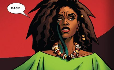 Les nouvelles héroïnes de Marvel : noires et lesbiennes