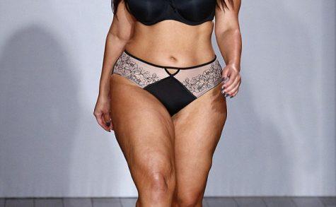 Ashley Graham, le mannequin «Plus-Size» a clôt en beauté la NYFW