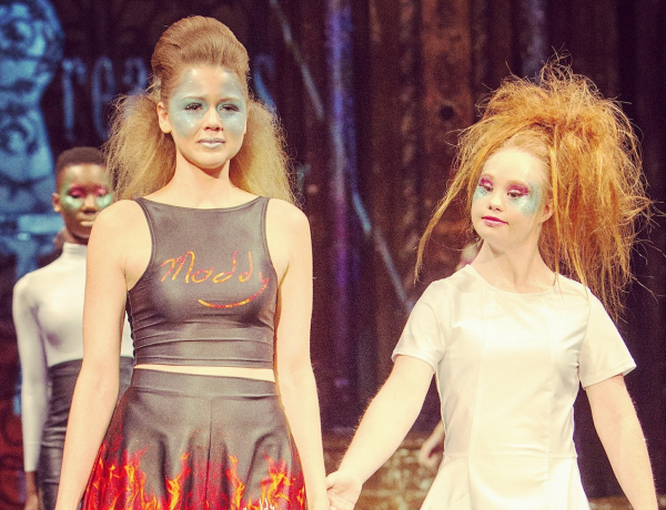 madeline stuart fashion week