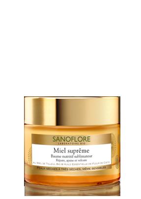 baume nutritif sanoflore