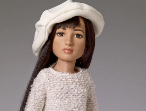 Jazz Jennings Tonner Doll