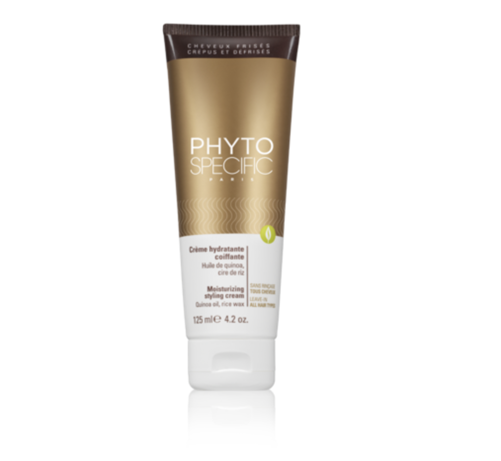 crème hydratante coiffante phyto specific