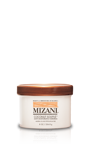 crème coco mizani