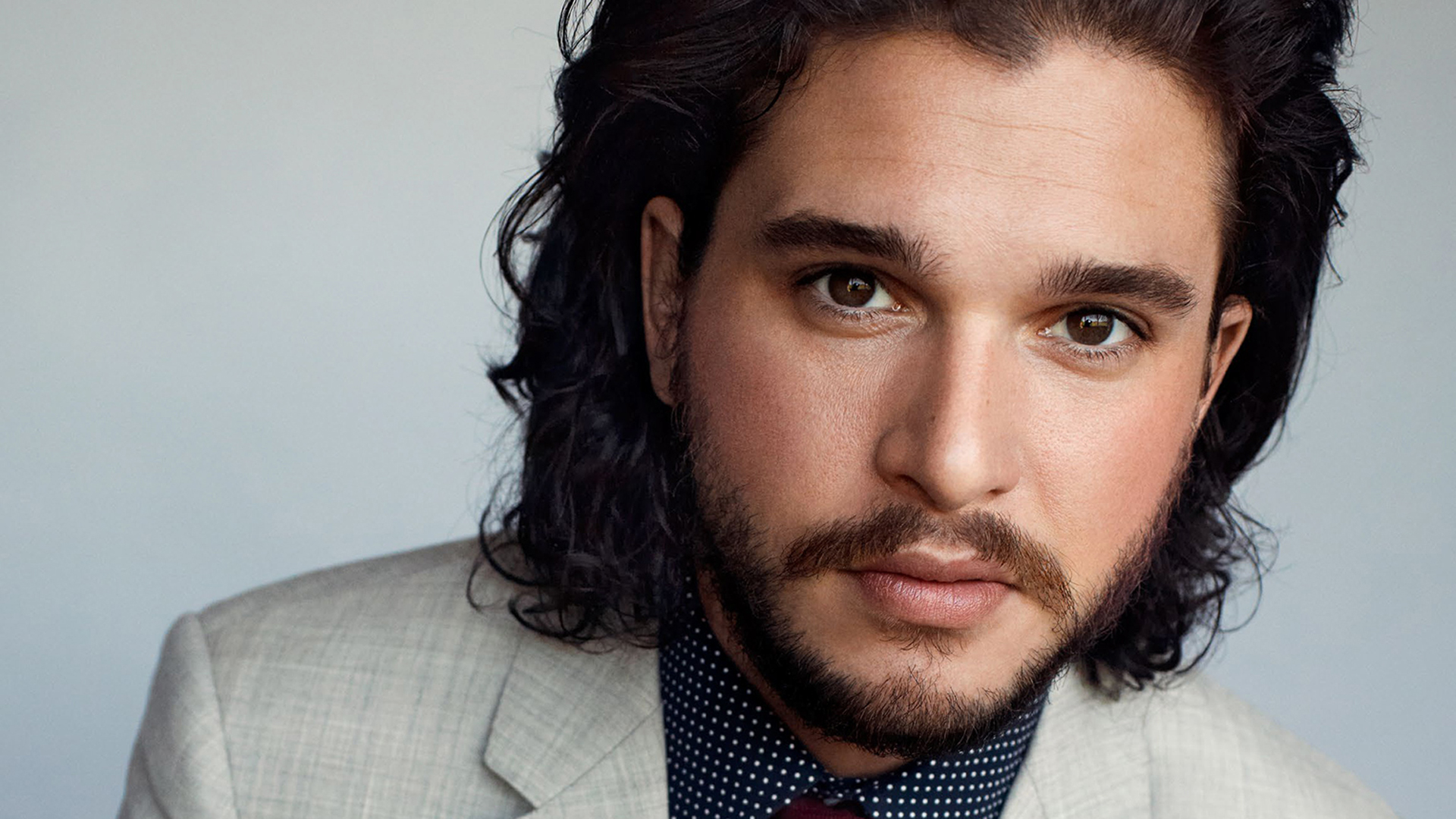 kit harrington dolce gabbana