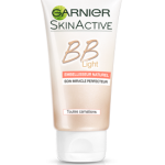 bb creme bb light garnier