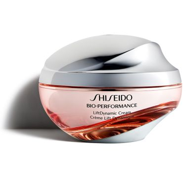 crème lift dynamique shiseido