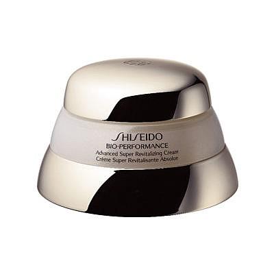 crème super revitalisante absolue shiseido