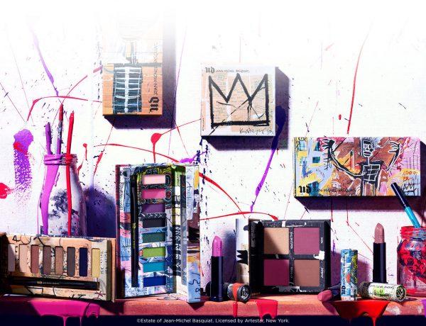 urban decay basquiat