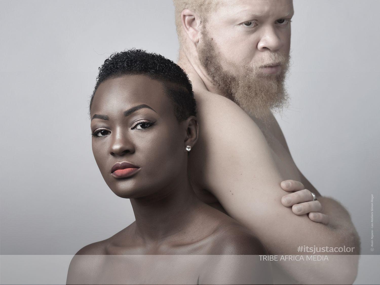 tribe africa media