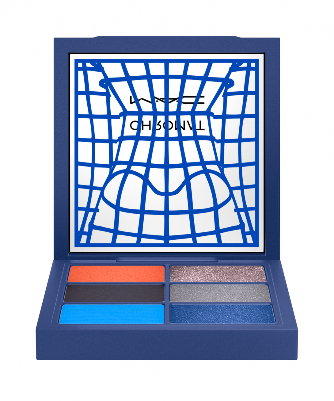 mac chromat collaboration new makeup