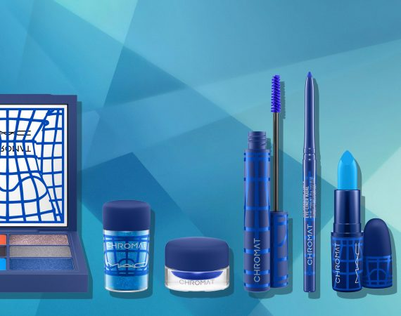 Mac Chromat makeup new