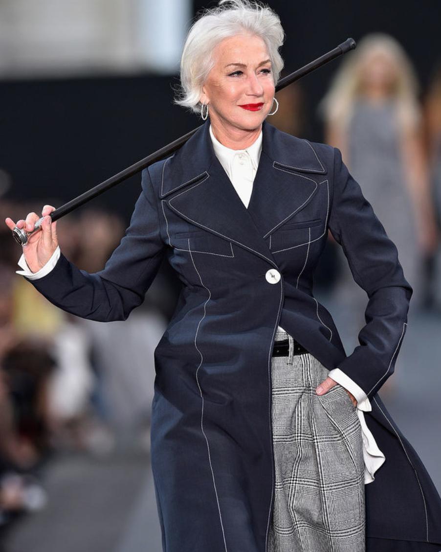 l'oréal paris défilé fashion week