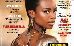 black beauty magazine