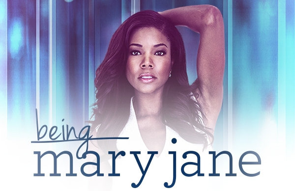 BET Being Mary Jane