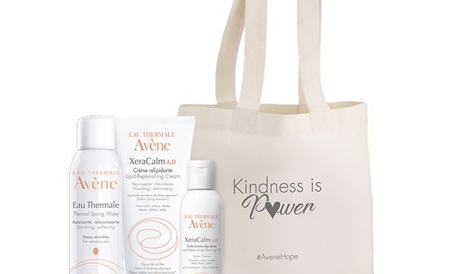 kindness is power avène