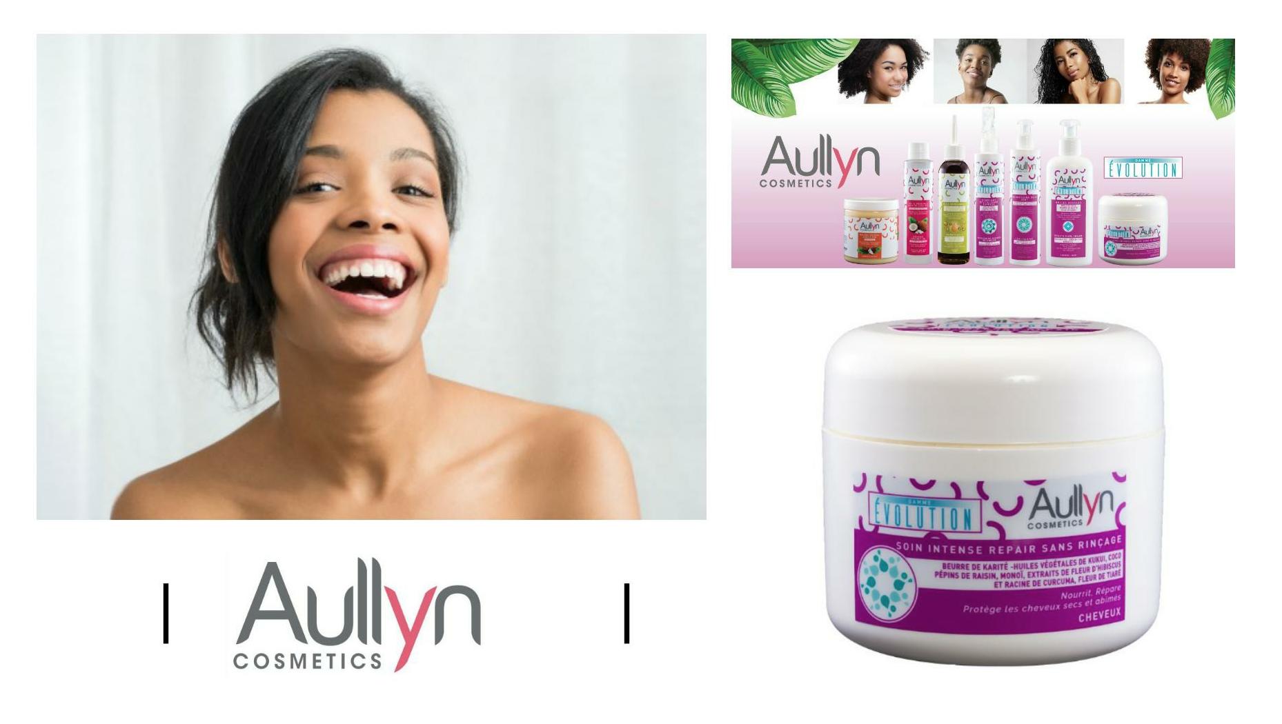soin intense repair aullyn cosmetics